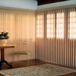 Limpieza y lavado de cortinas y persianas