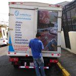Transporte de muebles para limpieza